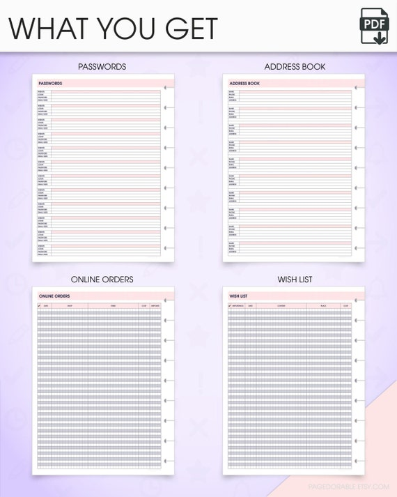 Bucket List for Couples: Lined notebook book pdf