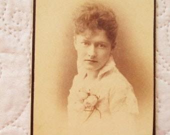 1800'S PHOTO