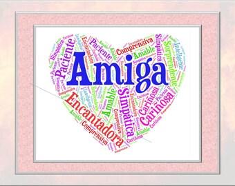 Amiga Word Art