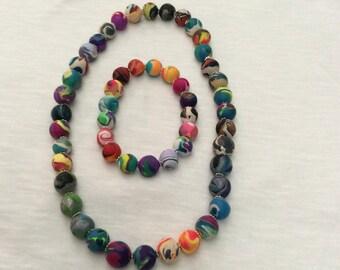 Necklace/Bracelet  combo