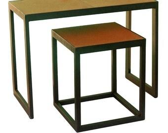 "Coffee table - ""Ceramic"""