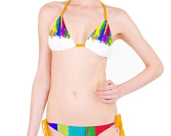 Custom Designed Bikini