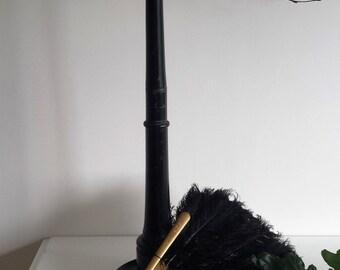 Vintage Hat/Wig Stand