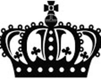 crown  silver  Austia