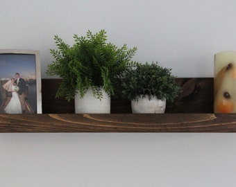 Floating shelf (large)