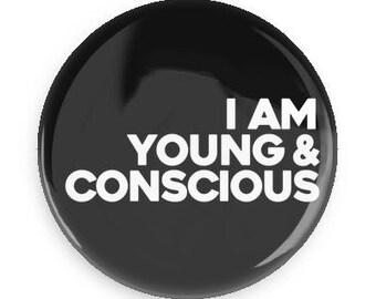Bundle Pack- I AM YOUNG & CONSCIOUS