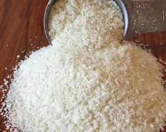 Wasabi Sea Salt