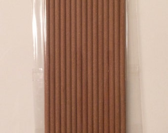 100% Sandalwood incense - 3 x 20 gm packets, Free USA Shippping