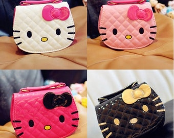 Children's Hello Kitty Hand bag