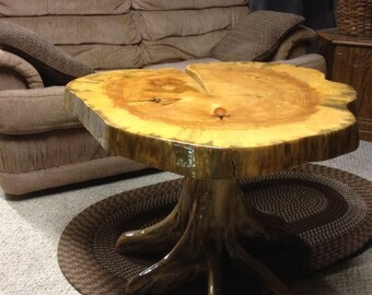 Cribbage Table, Rustic Coffee Table, Game Table, Rustic Game Table, Rustic  Furniture