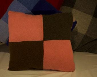 Cashmere Pillow