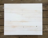 Photography Board - Distressed White [Regular Size]