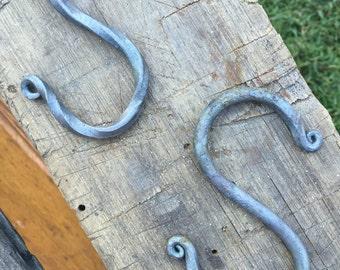 S hooks (pair)