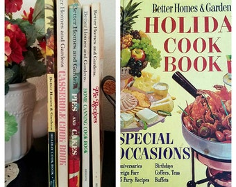 Holiday Cookbook