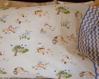 Nursery lullaby dream