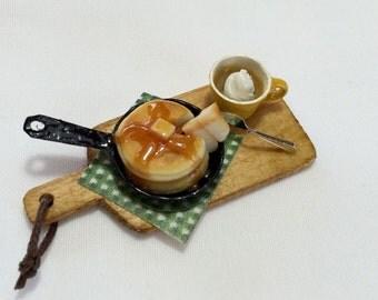 Miniature Pancake Board - MC-CK-352mo