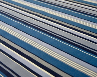 PERENNIALS FABRIC COLLECTION Boathouse Stripe