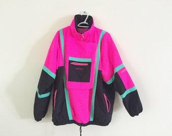 Vintage early 90's SUNICE ski jacket classic
