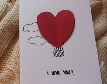 Valentine/ Anniversary Card