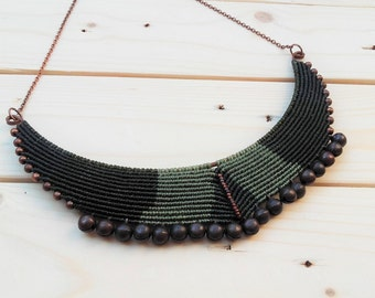 NECKLACE NATURE