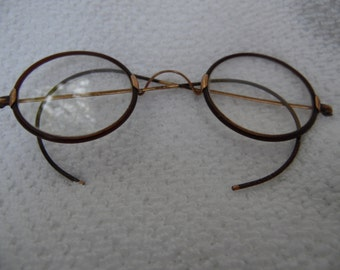 Vintage RX Spectacles