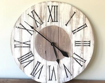 Wall Clock Etsy