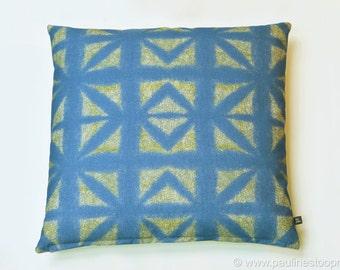 Pillow Blue grey