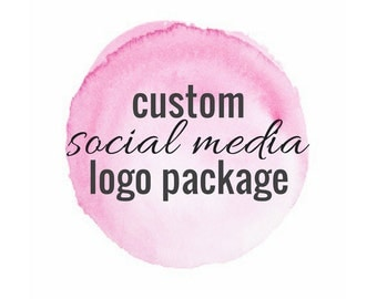 Social Media Branding Package
