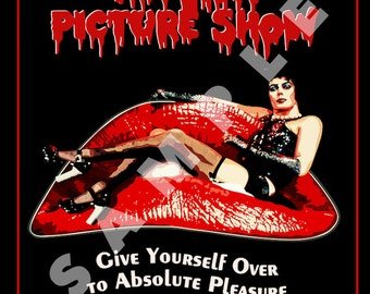 Rocky Horror Picture Show - 1975