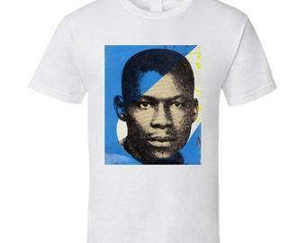 Vintage Reggae T-shirt Coxone Dodd