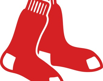 TODAY SALE 20% Boston Red Sox  SVG - Vector Design  Svg, Eps, Dxf, Jpeg Format for Cricut and Silhouette, Digital download