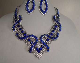 Make a Statement Set Signed Iman-Just Wow!