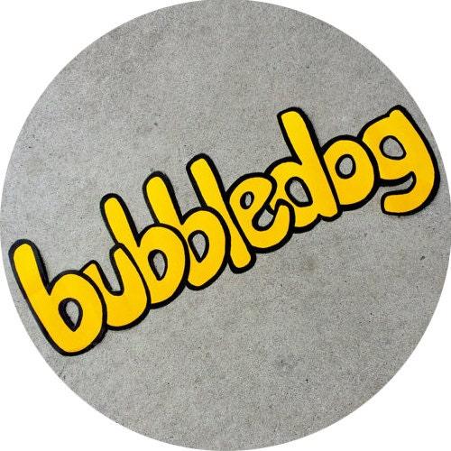 bubbledog