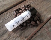 Lip Balm BLACK COFFEE Lip Butter ... Black Kettle