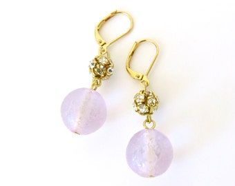 Reign Twinkle Earrings {see more colours}