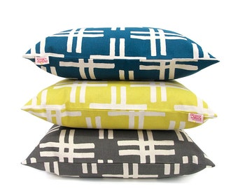 Cushion cover - Weft