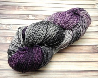 Viola Overboard Super Ego Sport Hand Dyed Yarn - In Stock