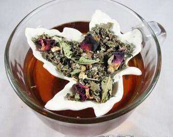 Miruvor Long Hair Tea 2 tsp Sample