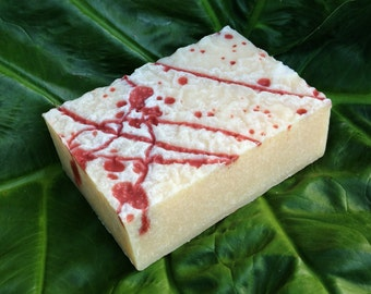 Red Currant goat milk soap  Delicious & So Refreshing FREE Shipping Offer in shop details