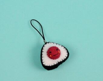 Umeboshi Onigiri Charm **Made to Order**