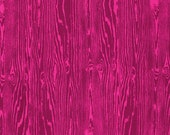 Woodgrain fabric, Pink Fabric, Cotton Fabric by the Yard, True Colors fabric, Woodgrain in Fuchsia by Joel Dewberry, Choose your cut
