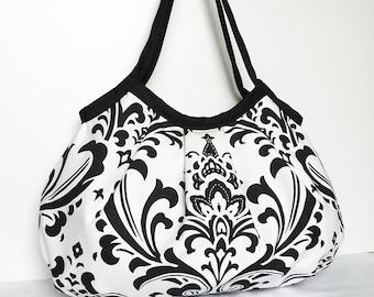 Granny Bag - Traditions White