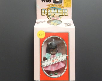 Vintage Dixie's Diner Patty Doll Mint in Box MIB