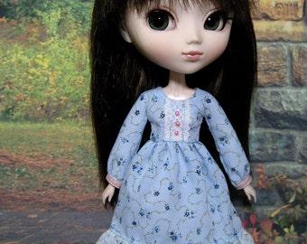 Blue Dress for Pullip