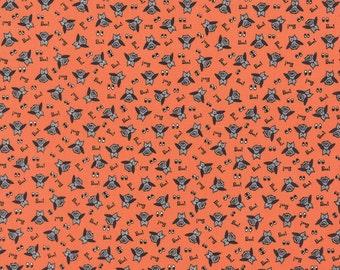 Spooky Delights, Night Eyes Pumpkin (2901 11)