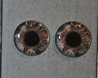 Realistic Blythe eyechips Style #36