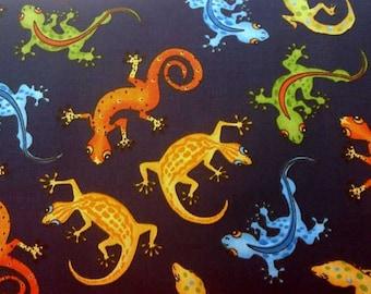 Gecko Art Etsy