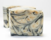 Frankincense and Myrrh - Handmade Cold Process Vegan Soap - Essential Oil Soap - All Natural Soap - Coconut Milk Soap