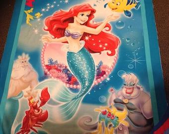 Little Mermaid Quilt
