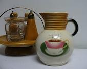 Individual Restaurant Ware Hot Water Pot Chocolate Pot